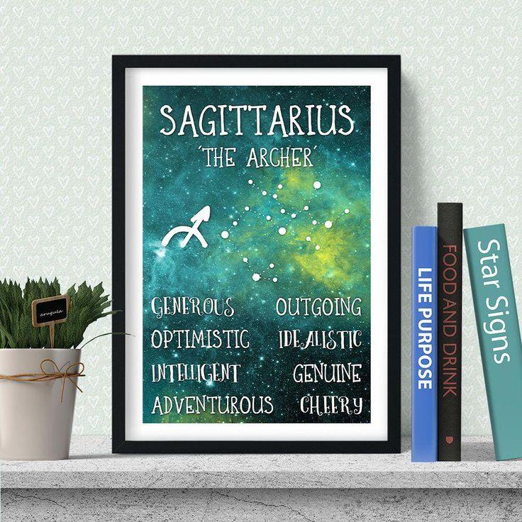 sagittarius astrology star sign