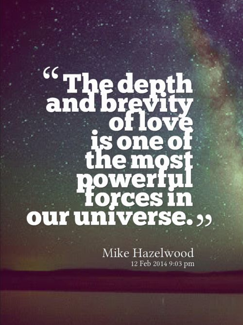 Powerful Love Quotes Gorgeous 127 Best ♥ Valentine's Day Love Quotes ♥ Images On Pinterest