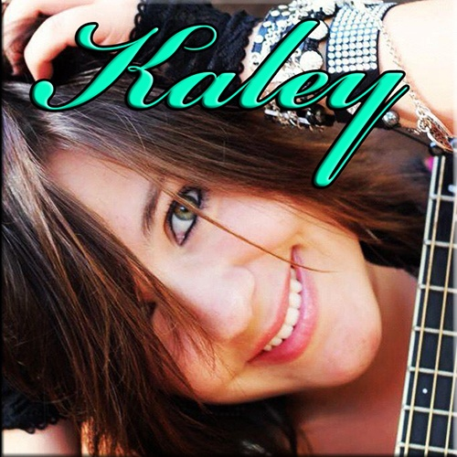 The Kaley Show