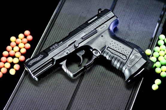 Walther P99 RAM