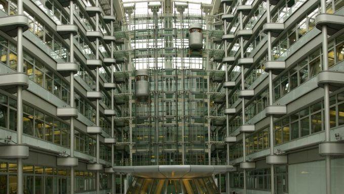 Die schönsten Orte befinden sich oft im Verborgenen. Wir stellen 11 Orte mit besonderer Architektur in Berlin vor, die ihr demnächst besuchen solltet.