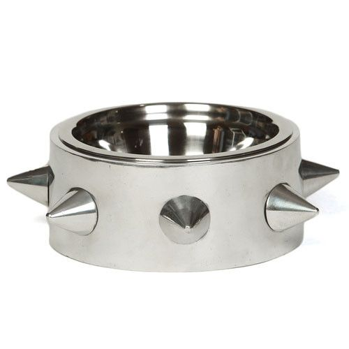 Spiked Dog Dish