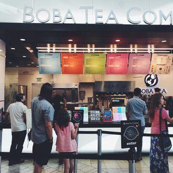 Photo of Boba Tea Company - Scottsdale, AZ, United States. outside