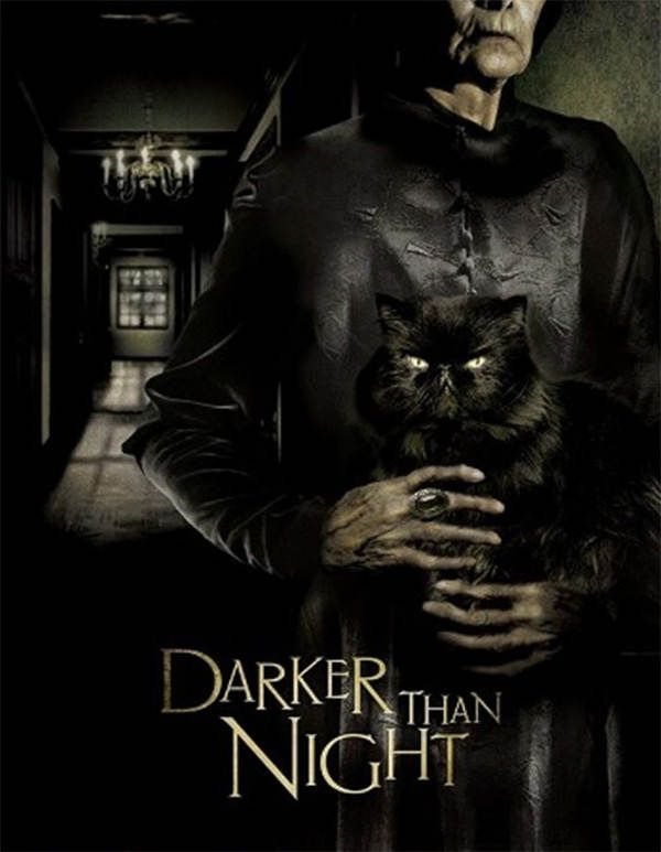 DARKER THAN NIGHT 2014 - Horror Movie News