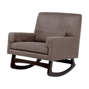 7 Modern Nursery Chairs for Less: Nurseryworks Sleepytime Rocker
