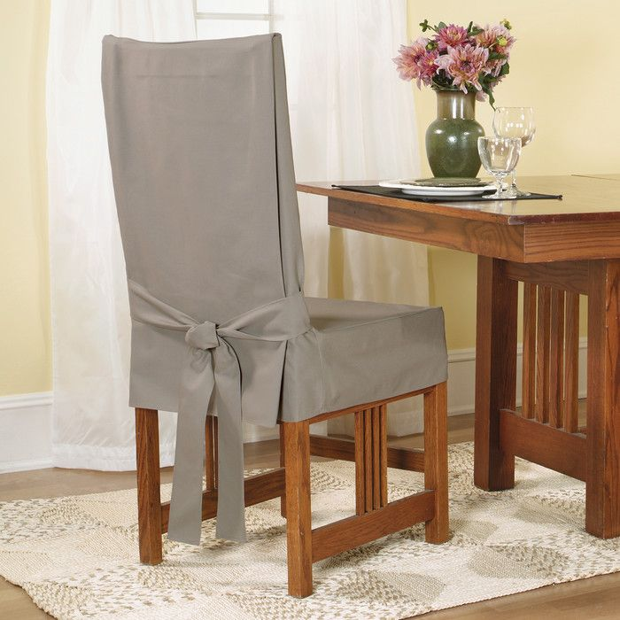 1000+ Ideas About Dining Chair Covers On Pinterest