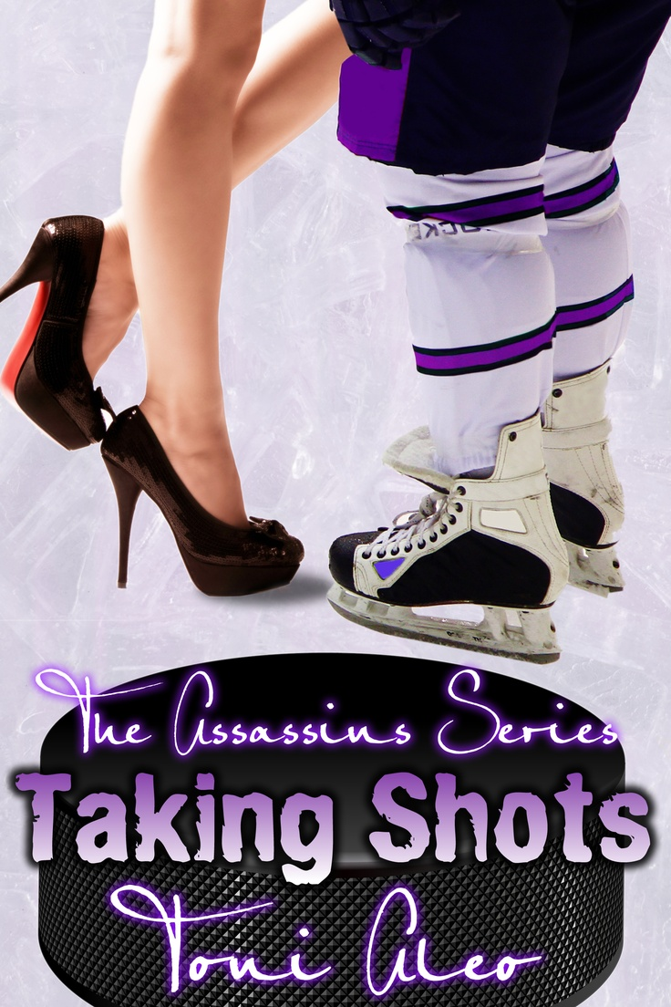 The New Cover Of Taking Shots <3  Love These New Covers! So Pretty