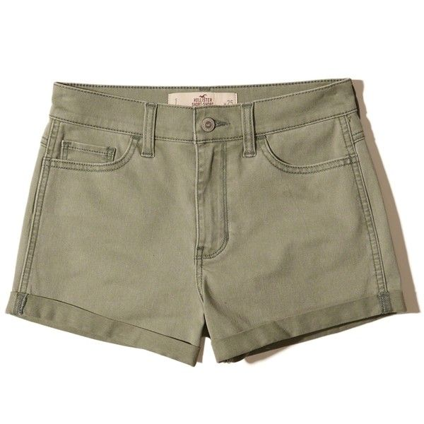 17 Best ideas about Olive Green Shorts on Pinterest | Green shorts ...