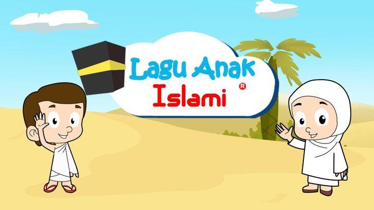 Gambar Kartun Anak Muslim Vector | Gambar karakter, Anak ...