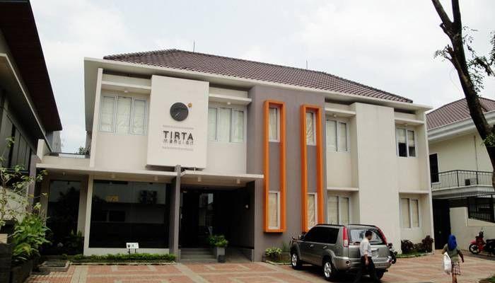 25 Hotel Murah Dan Penginapan Dekat Bandara Soekarno HattaTirta Mansion Lippo Tangerang PremierHotel Banda