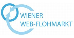 Logo Wiener Web-Flohmarkt