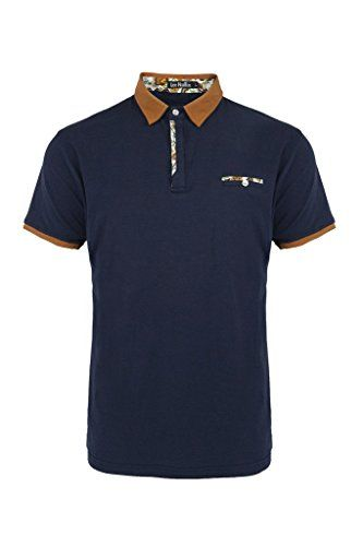 HOT SALES!!! A mix collection of men's urban basic short sleeve Casual golf polo shirts Providing a stylish warm-weather look and feel!