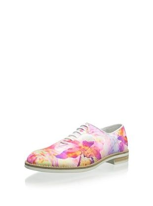 48% OFF Swear Women's Charlotte 5 Oxford (Pink Floral)