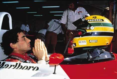 Ayrton Senna do Brasil | Jornal Capital das Nascentes
