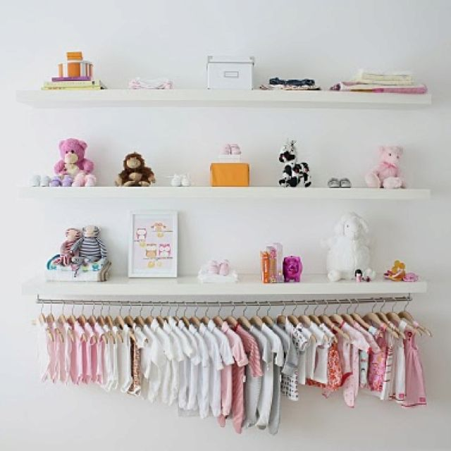 74 best babykamer images on pinterest, Deco ideeën