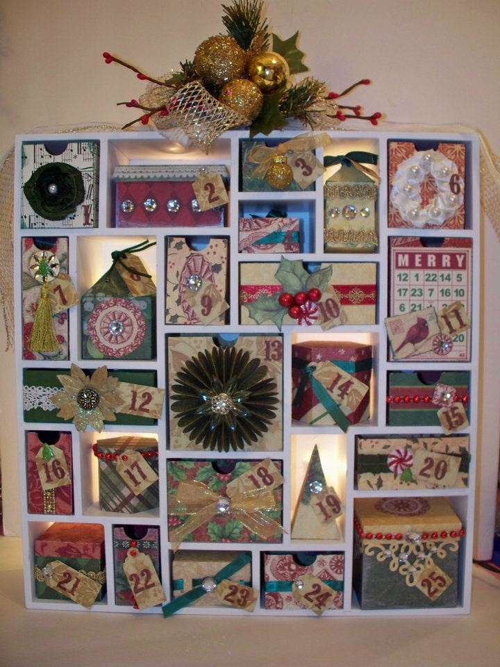 Unique Advent Calendar Ideas : Best images about advent calendar ideas on pinterest