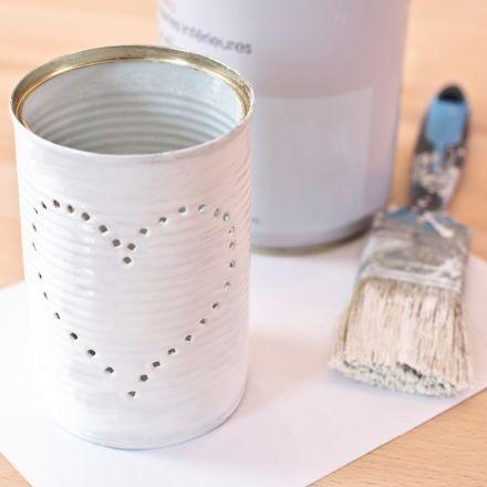 Etape 5 : Peindre la boîte de conserve