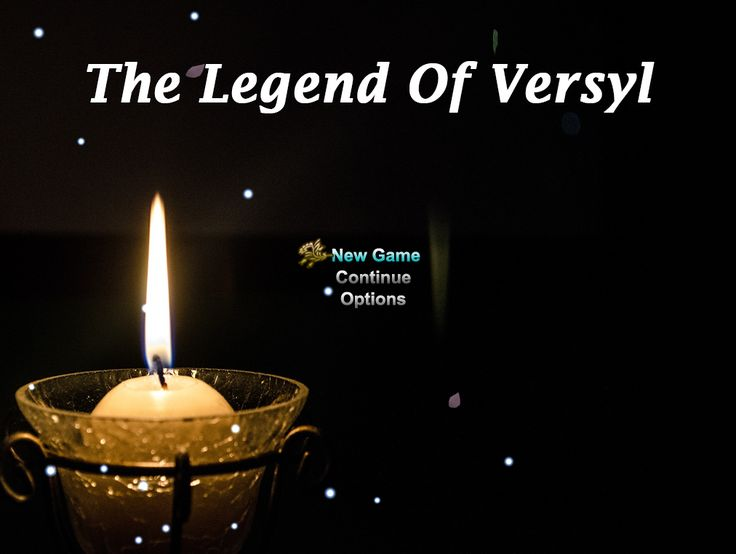 Tales of Versyl – Updated – Version 0.25