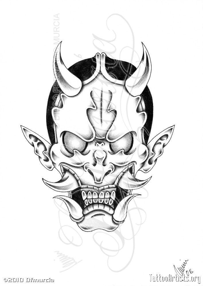 24 best if death evil japanese tattoos images on pinterest irezumi japan tattoo and japanese. Black Bedroom Furniture Sets. Home Design Ideas