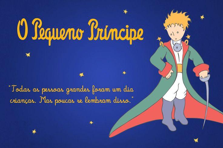 pequeno príncipe | EPIFANIA