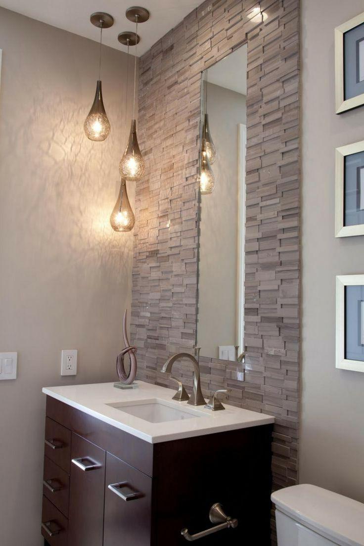 Trends ideen f r moderne b der badezimmer b der for Badezimmer lampen ideen