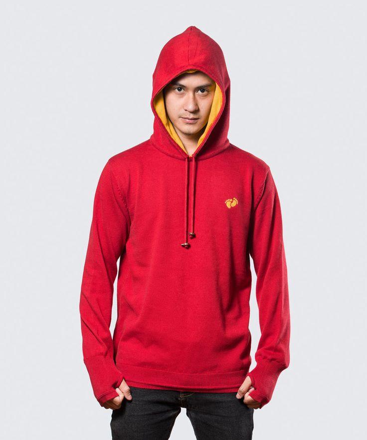 Urban Academy Hoodie Sweater