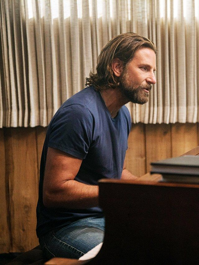How To Get Bradley Cooper S Hairstyle From A Star Is Born