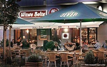 "Restaurant/Kneipe ""Witwe Bolte"" in Wilmersdorf (Foto: Witwe Bolte/promo)"