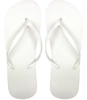 White Flip Flops  buy a lot of things http://www.buyalotofthings.com/wholesale-ladies-solid-white-flip-flops.html