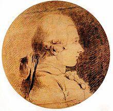 Casa L: Marqués de Sade. El Calendario Literario de Bautis...