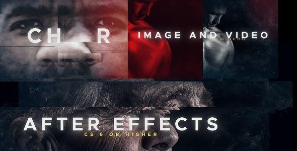 Glitch Trailer by radrets | VideoHive