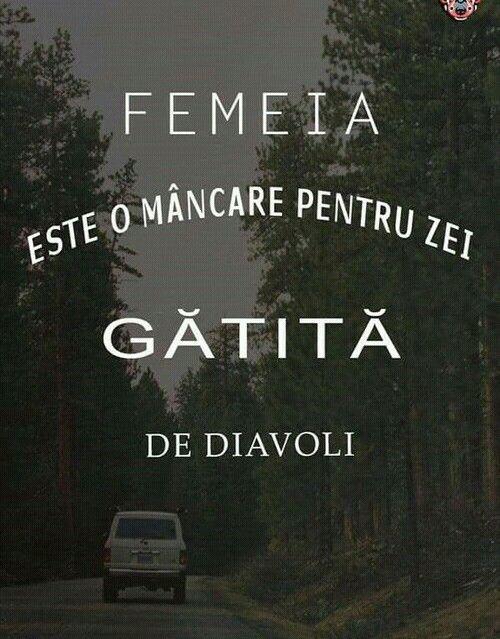 #femeia