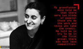 Image result for indira gandhi quotes