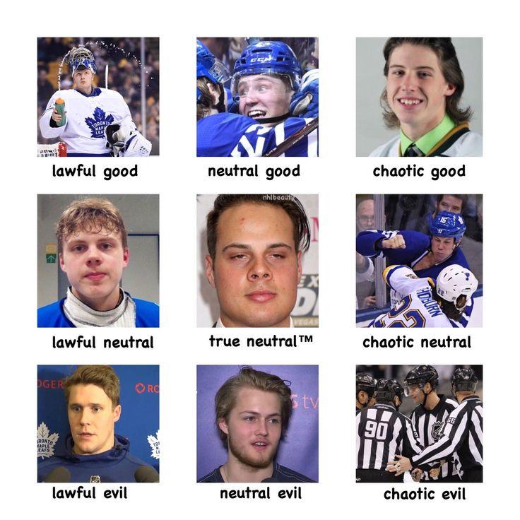 Perfect Toronto Maple Leafs