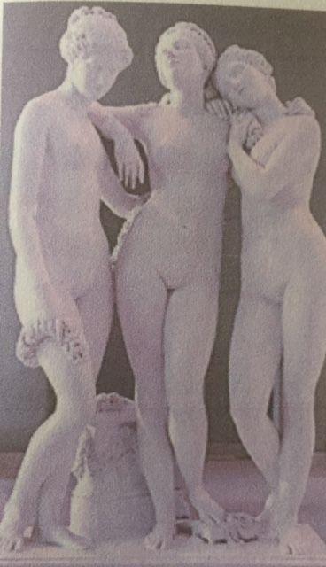 ΙΣΤΟΡΙΑ ΤΗΣ ΚΟΜΜΩΤΙΚΗΣ ΤΕΧΝΗΣ – Αρχαία Ελλάδα-Αίγυπτος