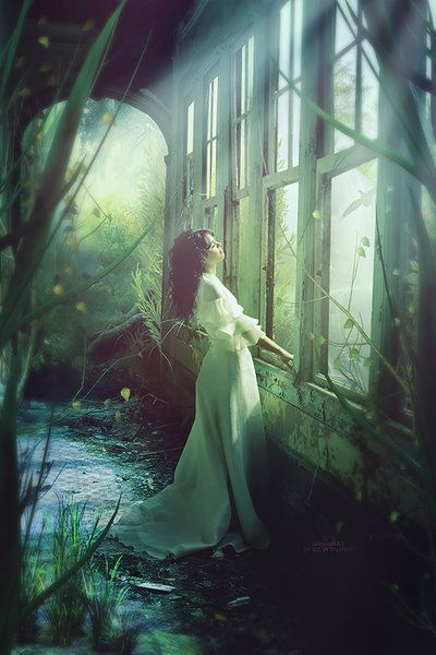 .: Her Secret Place :. by ~Pure-Poison89 on deviantART
