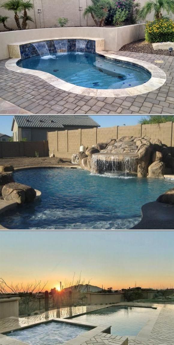 Best This business builds pools spas hardscapes and water features They also offer swimming