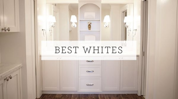 best 25 best white paint ideas only on pinterest white. Black Bedroom Furniture Sets. Home Design Ideas