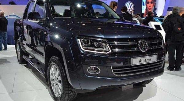 2016 Volkswagen Amarok - Release Date 2016 2017