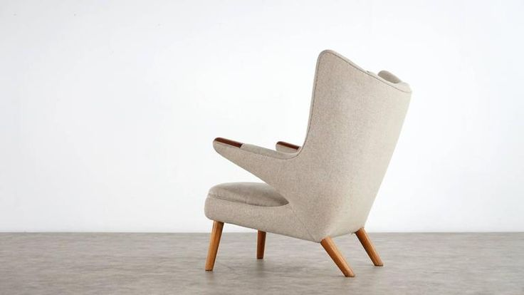 Futurisztikus fotel