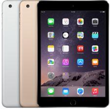 iPad Mini RD 3 128GB Wifi+Cell