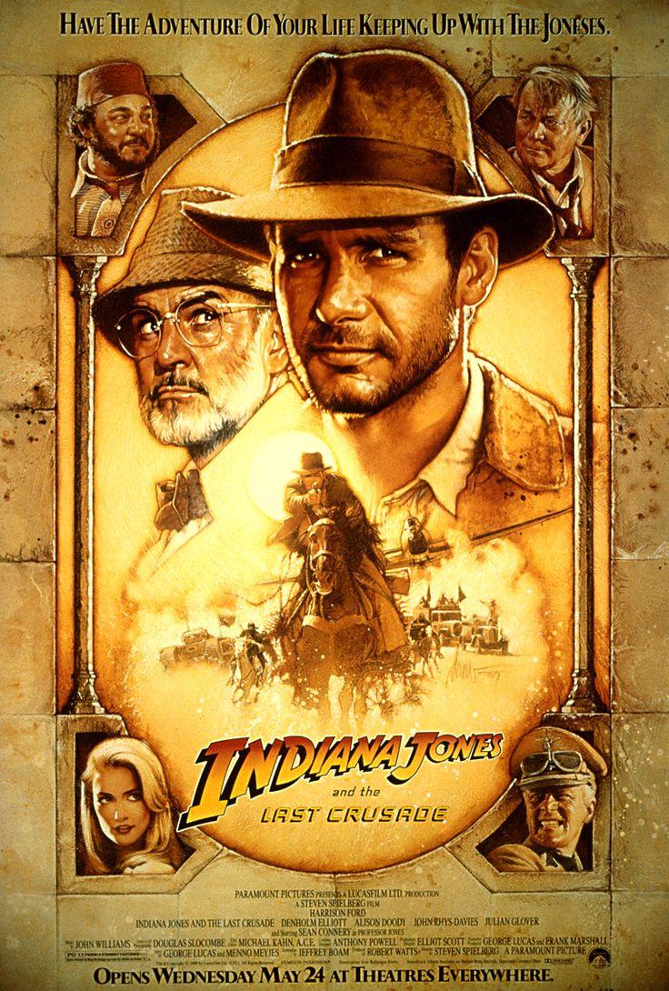 Indiana Jones And The Temple Of Doom. Classic! 80s