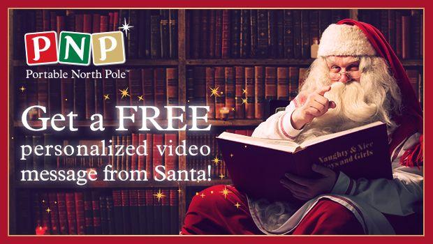 Make Christmas magic @PortableNorthPole! - USE PROMO CODE: PNP6BLG20 and SAVE 20% https://www.portablenorthpole.com/voucher .@usfg