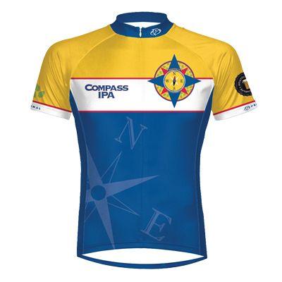 Compass IPA Cycling Jersey