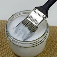 How to seal your air dry clay #Creativediygifts