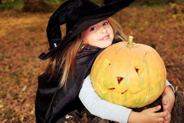 Костюм на Хэллоуин своими руками: ТОП-55 вариантов