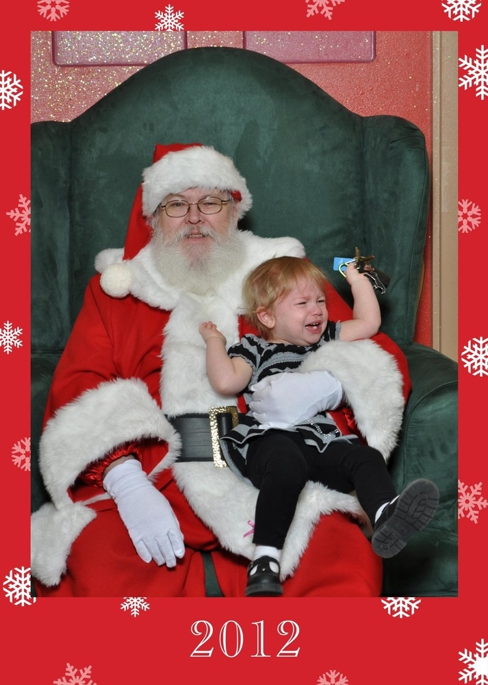 Perhaps this family\'s best/worst Christmas cards. | Seriously ...