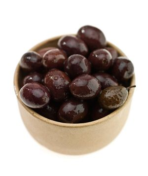 5 common types of olives -- Real Simple
