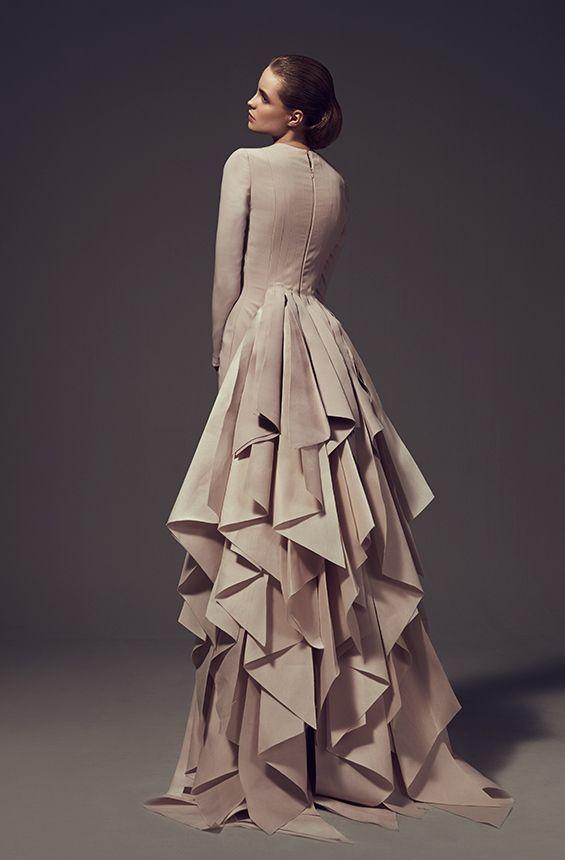Ashi Studio F/W 2015 Haute Couture - Google Search
