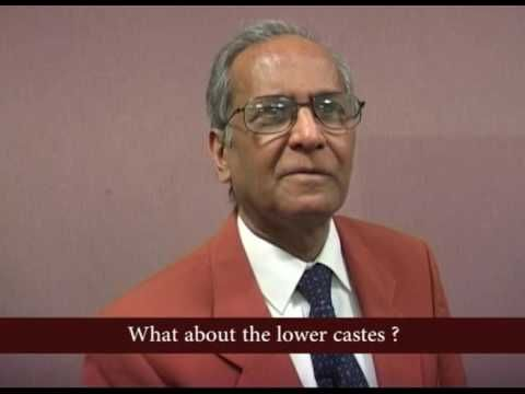 What about the lower castes ?